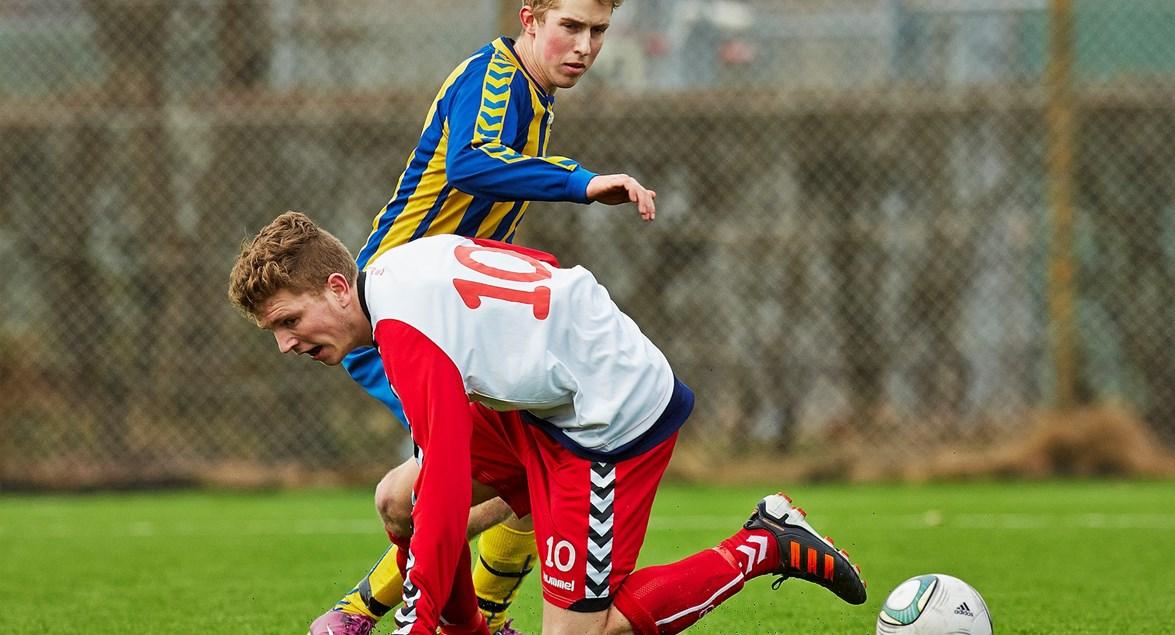 82a55d26 Ønsker din klub at få hold indplaceret i U19 Drenge Liga 1, U17 Drenge Liga  1 eller U16 Piger Liga 1 efter sommerferien? Så skal I ansøge DBU Jylland  senest ...
